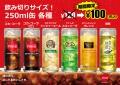 コカ・コーラ250ml